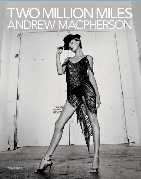 Andrew MacPherson-Charlize Theron