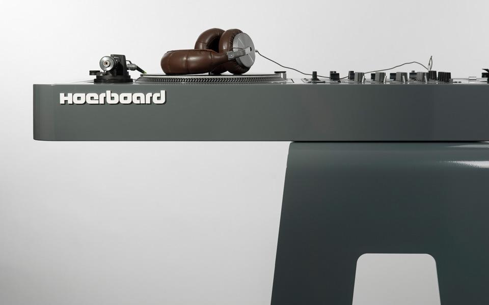 Hoerboard-Scomber Mix