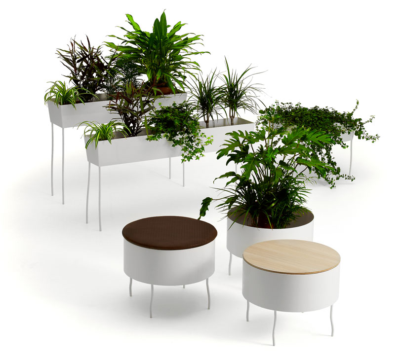 tabouret agence offecct