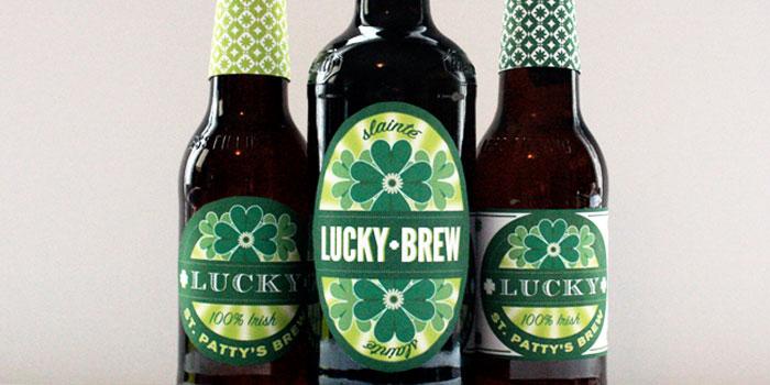 luckybrew- st patrick
