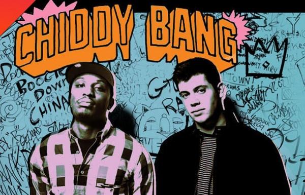 chiddy-bang