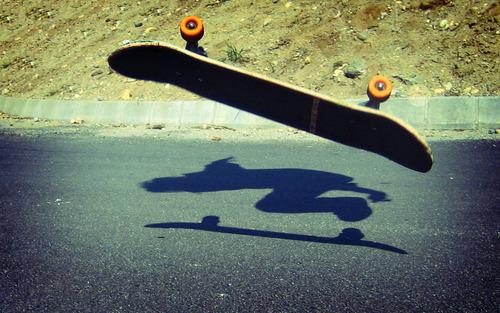 skate-ombre