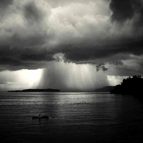 photo pluie orage